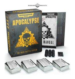 Games Workshop Warhammer 40,000 Apocalypse