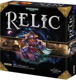 WIZKIDS/NECA Warhammer 40,000 Relic