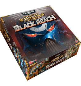 Games Workshop Heroes of Black Reach