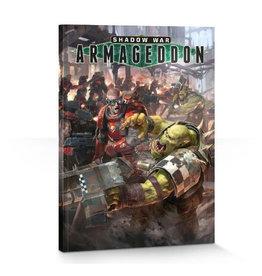 Games Workshop Shadow War: Armageddon SC
