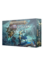 Games Workshop Age of Sigmar Aether War
