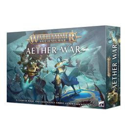 Age of Sigmar Aether War