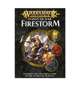 Games Workshop Season of War Firestorm