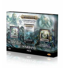 Play Fusion W AoS Champions  Warband Pack