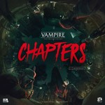 Flyos Games Vampire: The Masquerade – CHAPTERS KS