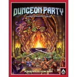 Forbidden Games Dungeon Party All-In Edition KS
