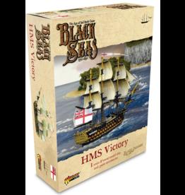Warlord Black Seas: HMS VIctory