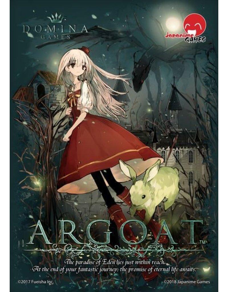 Global Games Argoat