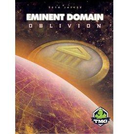 Tasty Minstrel Games Eminent Domain Oblivion