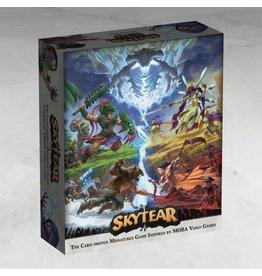 PvP Geeks Skytear Starter Box Season One