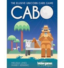 Bezier Games CABO 2E