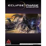 Posthuman Studios Eclipse Phase RPG 2E