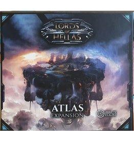 Awaken Realms Lords of Hellas Atlas Overlord