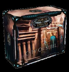 Awaken Realms Lords of Hellas City of Steel