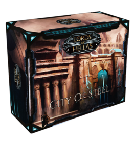 Lords of Hellas City of Steel