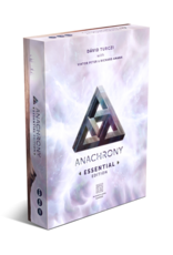 MINDCLASH GAMES LLC Anachrony Essential Edition