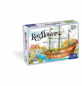 GameSalute Keyflower