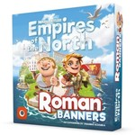 Portal Games IS Empires of the North Roman Banners
