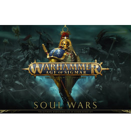 Games Workshop Warhammer AoS Soul Wars