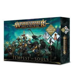 Games Workshop Tempest of Souls + Paint