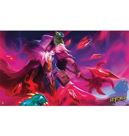 Fantasy Flight Games KeyForge Xenos Bloodshadow Playmat