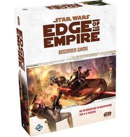 Fantasy Flight Games Star Wars EotE Beginner Game