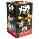 Fantasy Flight Games Star Wars: Destiny Empire at War Display