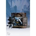 DCU Gotham City Stories Statue Part 1 Batman