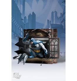 DC COMICS Gotham City Stories Statue Part 1 Batman