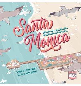 AEG Santa Monica