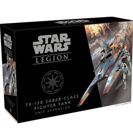 Fantasy Flight Games TX-130 Saber-class Fighter Tank Unit SW Legion