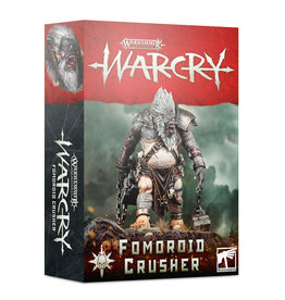 Games Workshop Warcry Fomoroid Crusher