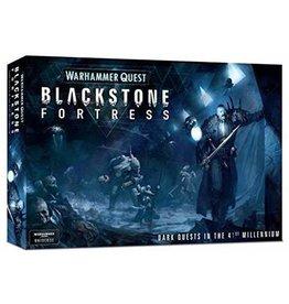 Games Workshop WQ Blackstone Fortress