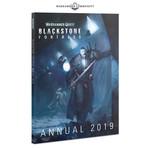 Games Workshop Blackstone Fortress Annual 2019