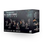 Games Workshop Blackstone Fortress Cultists of the Abyss WQ