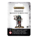 Games Workshop Vokmortian Master of the Bone WO