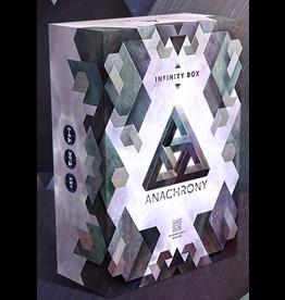 MINDCLASH GAMES LLC Anachrony Infinity Box KS