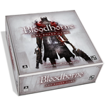 CMON Bloodborne: The Board Game Blood Moon KS