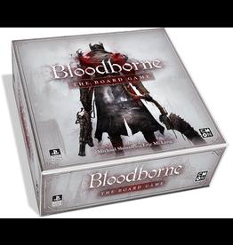 CMON Bloodborne: The Board Game KS