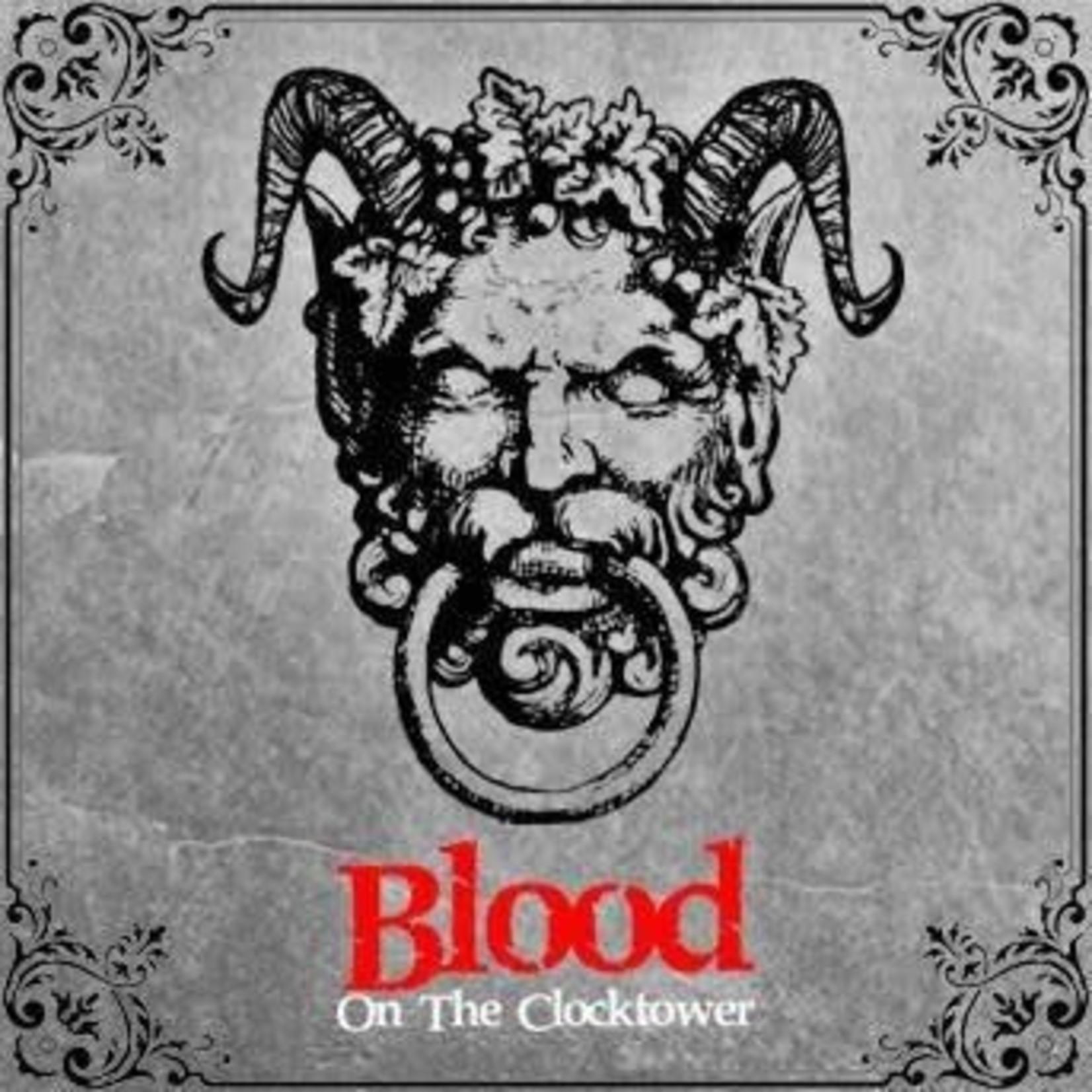 The Pandemonium Institute Blood on the Clocktower KS