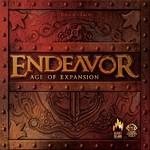 Burnt Island Games & Grand Gamers Guild Endeavor Age of Expansion KS
