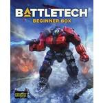 Catalyst Game Labs Battletech: Beginner Box