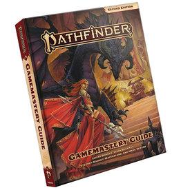 Paizo Pathfinder RPG: Gamemastery Guide