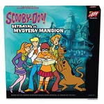 WOTC AH Scooby-Doo! Betrayal at Mystery Mansion