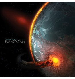 Sparkworks Planetarium