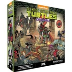IDW Publishing Teenage Mutant Ninja Turtles City Fall