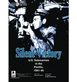GMT Silent Victory U.S. Submarines in the Pacific, 1941-1945