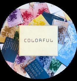 Jordan Draper Games Japanese Designers: Colorful