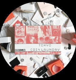 Jordan Draper Games Tokyo Series Coin Laundry
