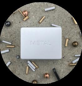 Jordan Draper Games Material Series: Metal